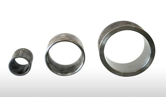 无缝钢管被广泛用于制造结构件,汽车零部件和机械零件,因其可提高材料